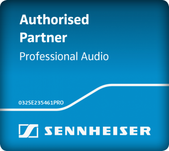 TWIN4U – AUTHORISED SENNHEISER PARTNER