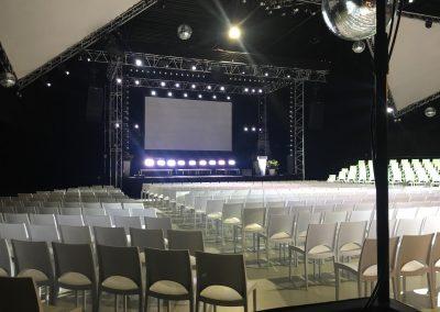 Event via Ampson