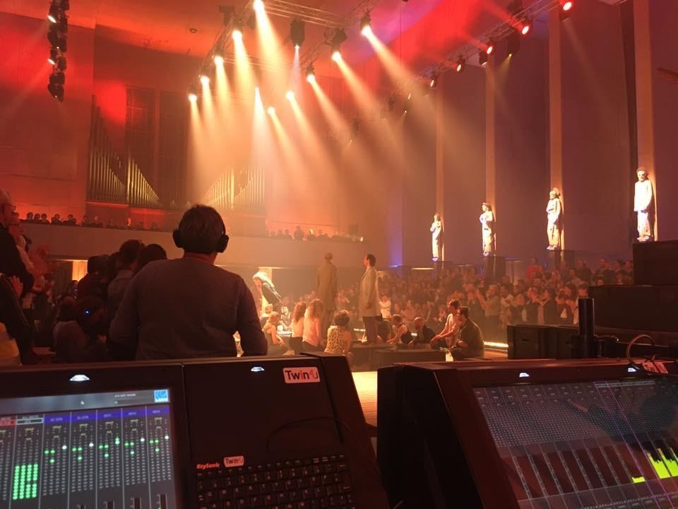 Jesus Christ Superstar – Bohemian Productions